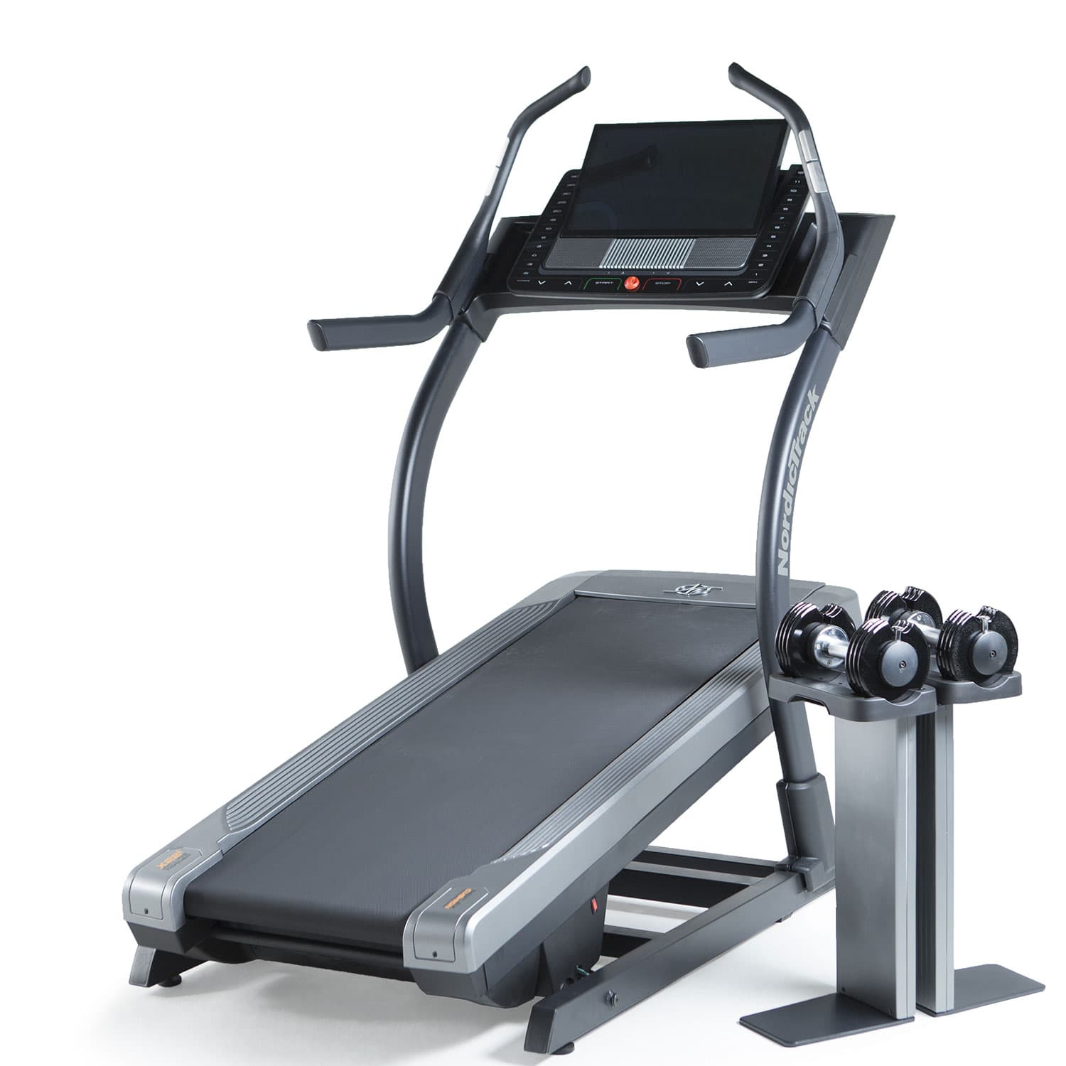 Беговая дорожка NordicTrack Incline Trainer X22i. Фото N3